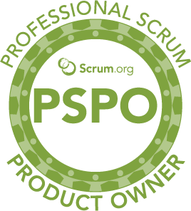 Professional Scrum Product Owner training in UK