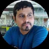 Vijay Bandaru | Skillier