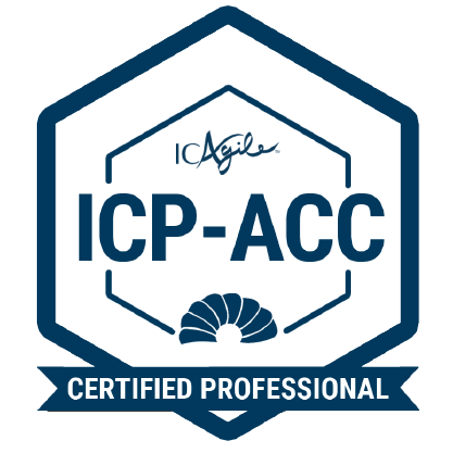 ICP-ACC certification and training