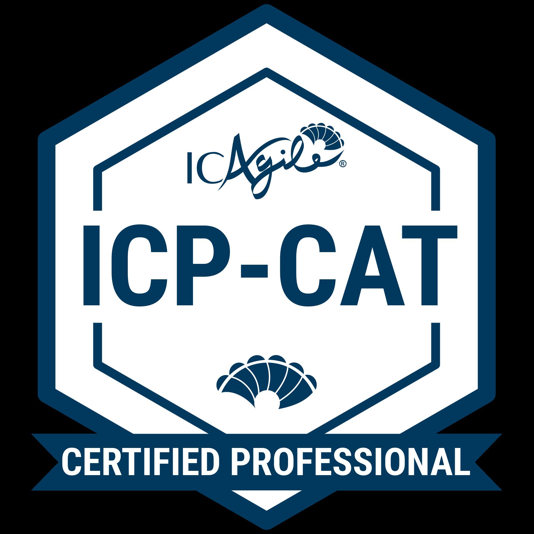 Agile Coaching certifications