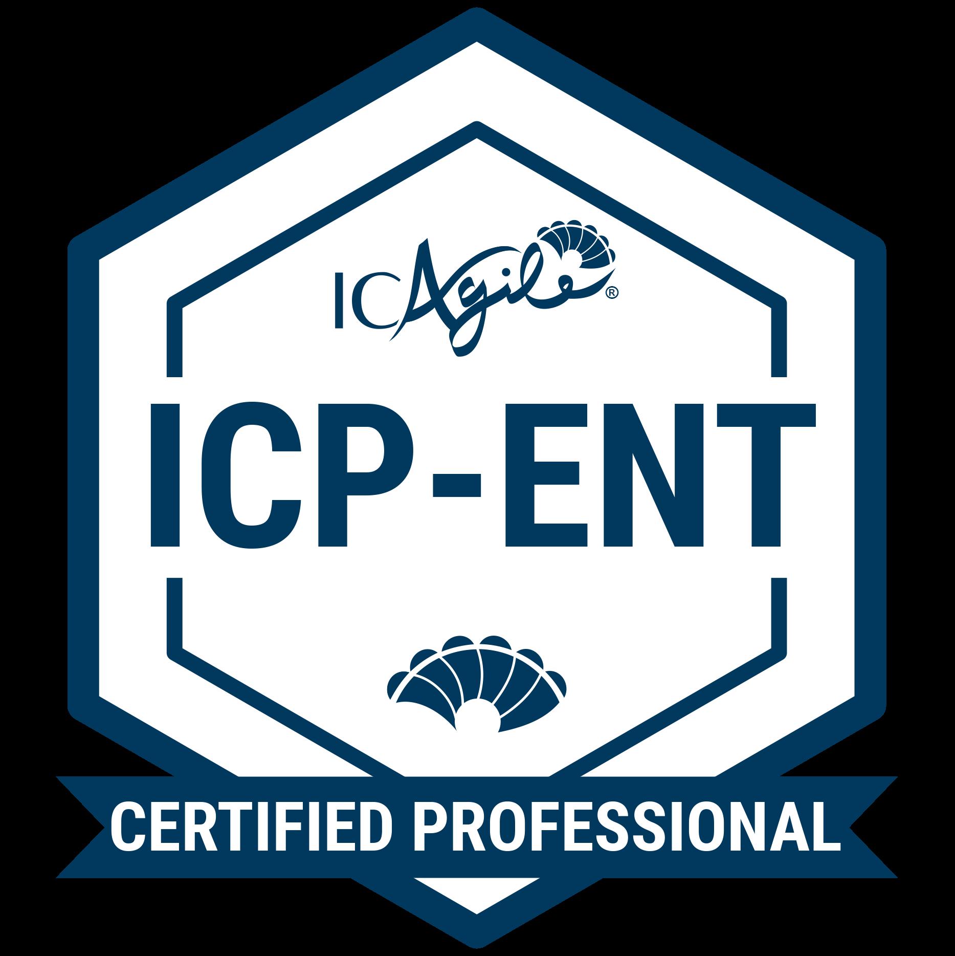 Enterprise Agility course certification london