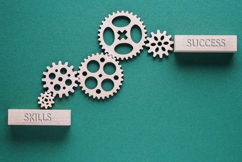 Get Skillier. Get Ahead