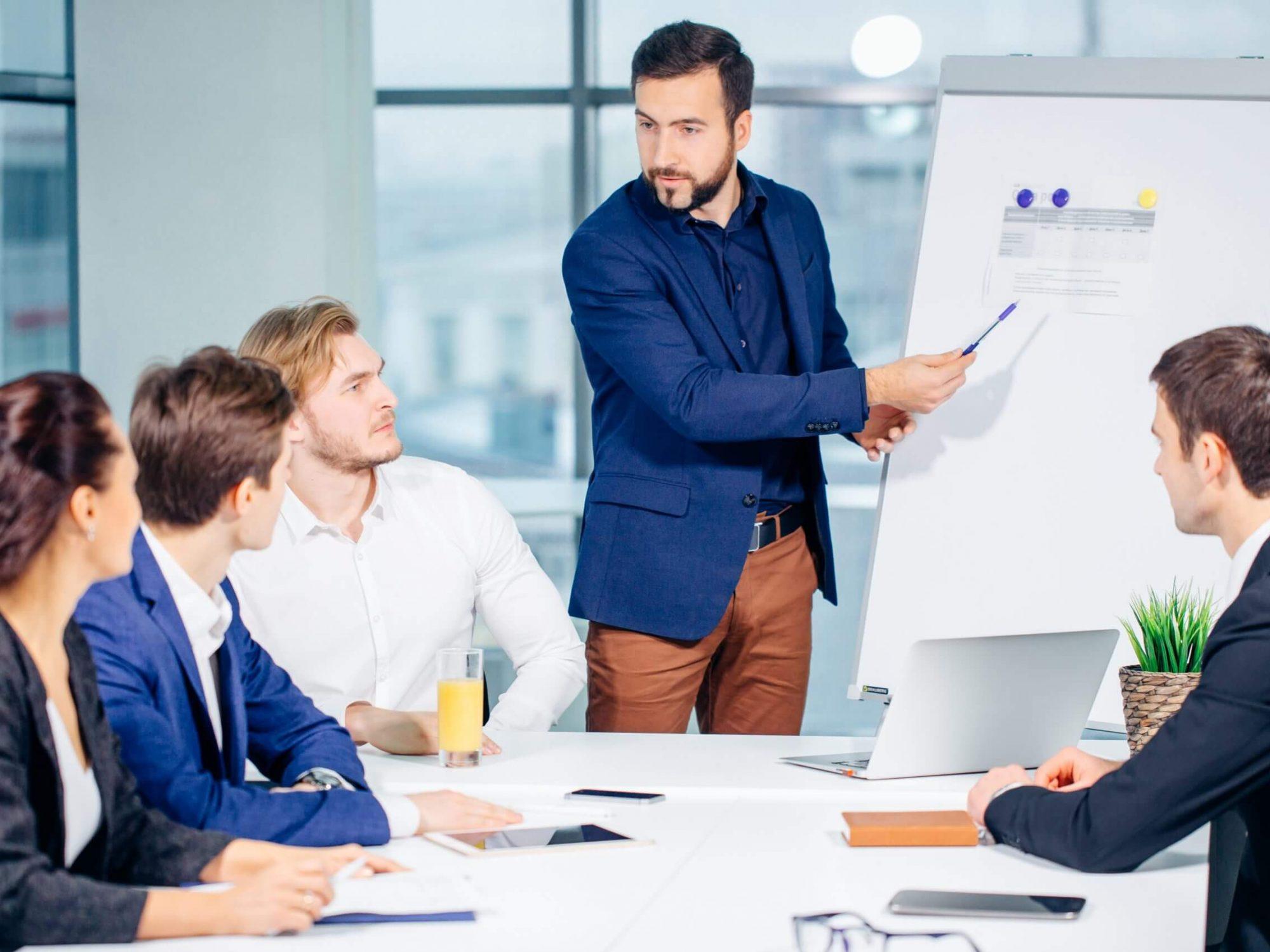 agile training in UK