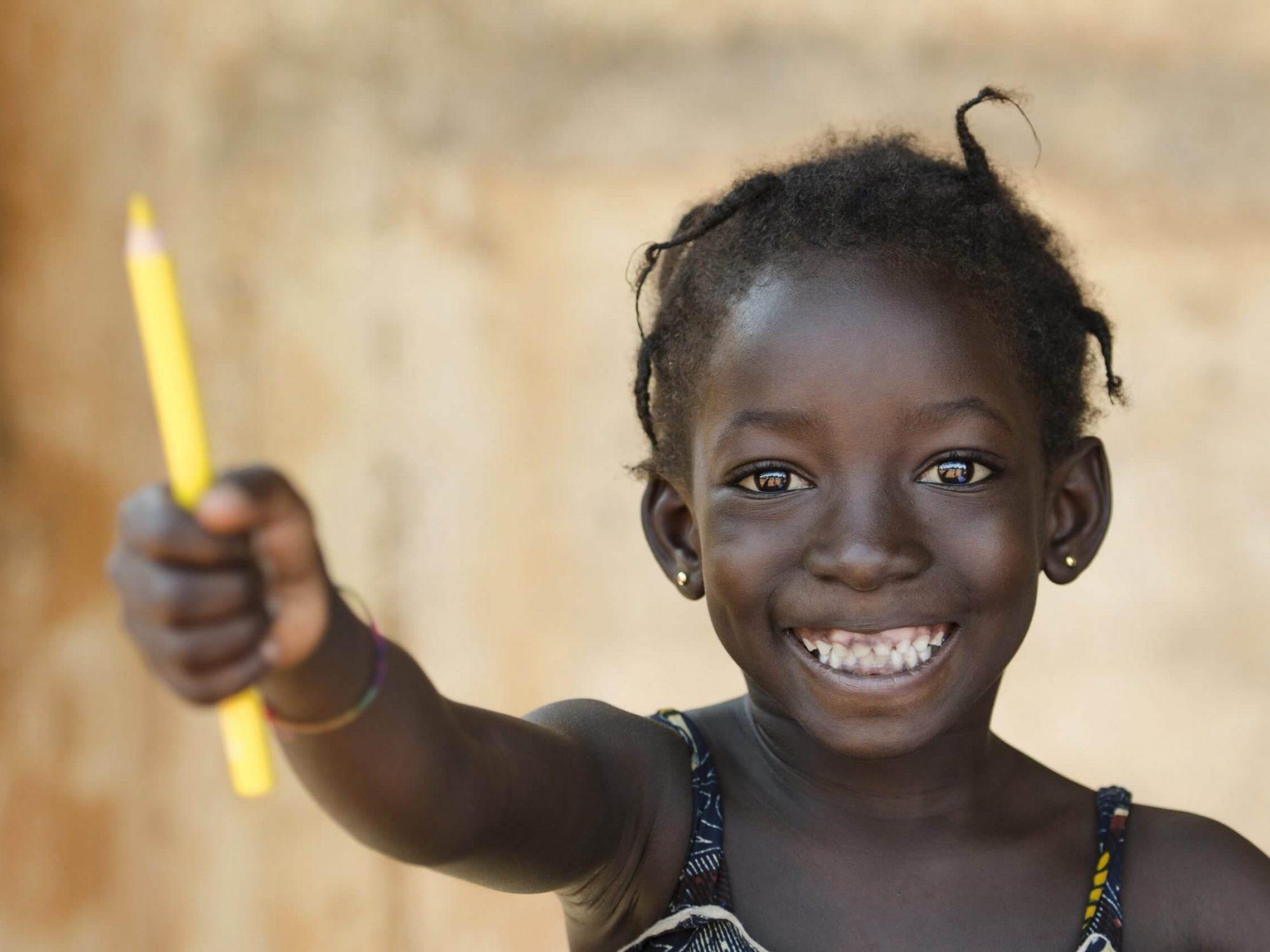 Investing in Girls' Education | Skillier
